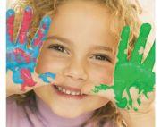 kreativni razvoj dece